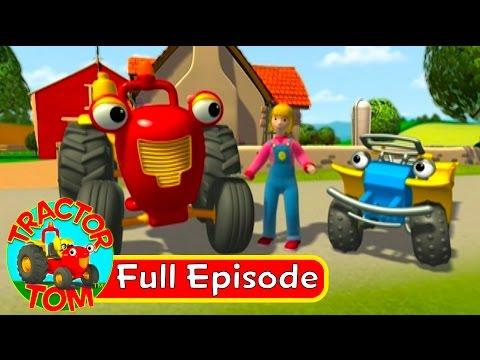 Tractor Tom Season 2 Episode 1
