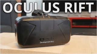 Test | Oculus Rift Development Kit 2