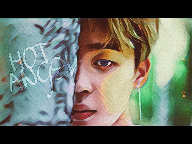 [BTS JIMIN FF] Hot Angel EP8