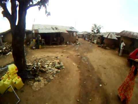 NIgeria Village north of Abuja