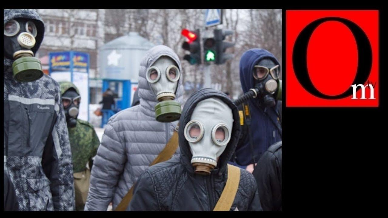 """Дышите глубже! Как власти РФ """"заботятся"""" о здоровье россиян"""