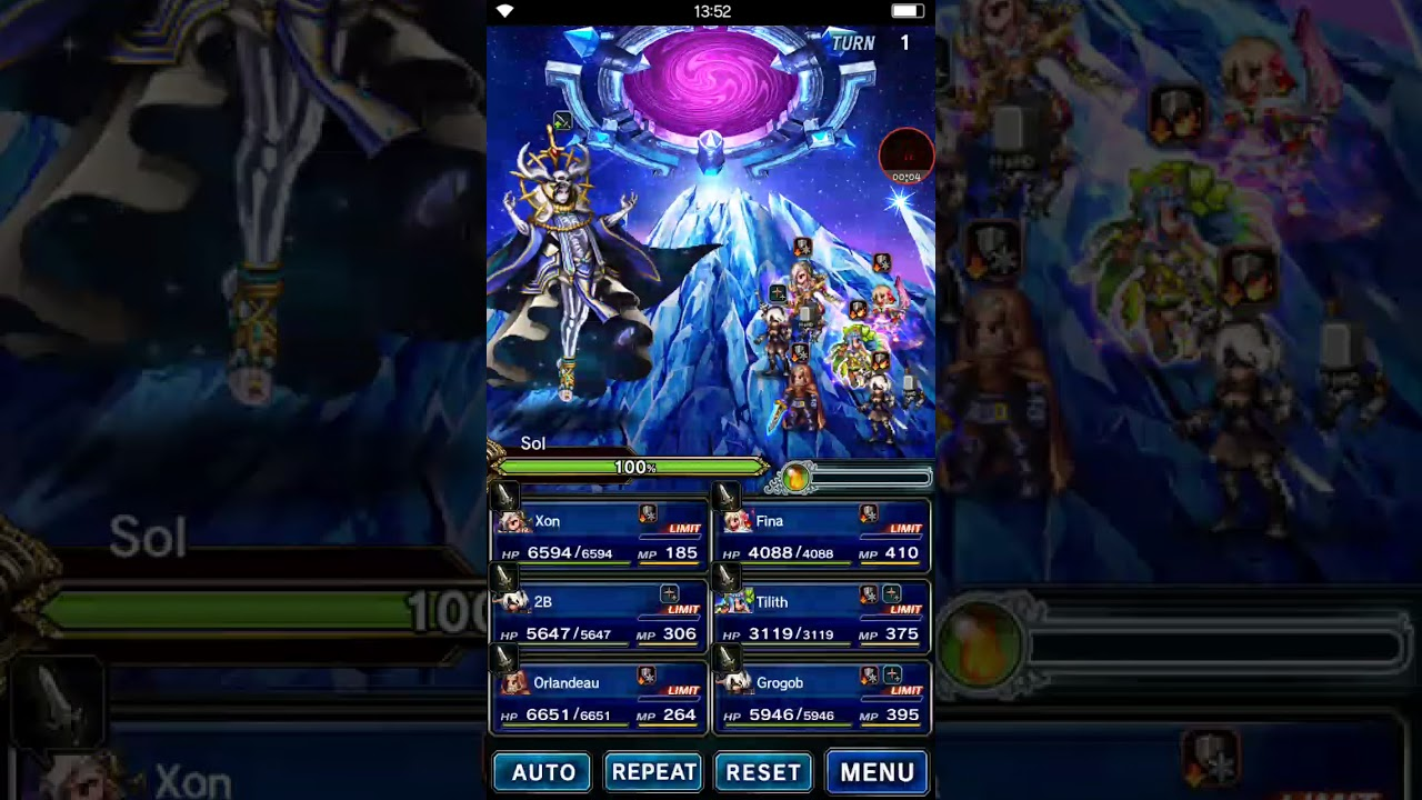 Ff brave exvious | Final Fantasy Brave Exvius Guide for Beginners