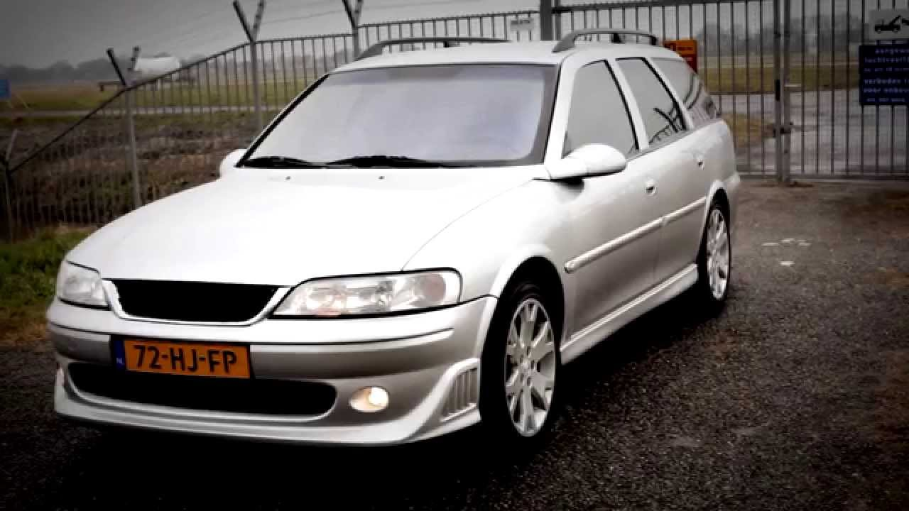 sick opel vauxhall vectra b irmscher onyx full options. Black Bedroom Furniture Sets. Home Design Ideas