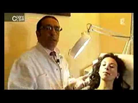injection d 39 acide hyaluronique botox rides du lion docteur laurent halimi youtube. Black Bedroom Furniture Sets. Home Design Ideas