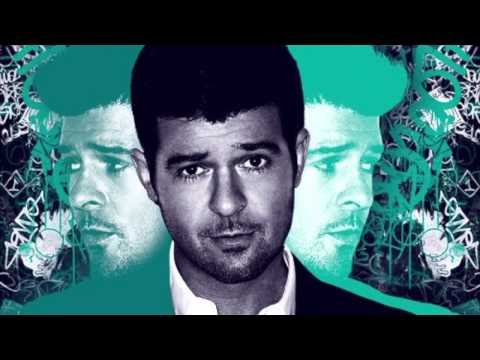 Robin Thicke - Give It 2 U ft. Kendrick Lamar
