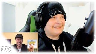 Nostalgia Critic: Gordy (1995) - Reaction Video
