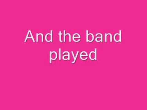 Deana Carter- We Danced Anyway lyrics