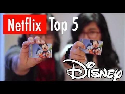 Disney Hipsters Top 5 Overlooked Disney Films on Netflix InstantWatch
