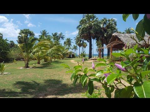 108 Palms Beach Resort - Sri Lanka