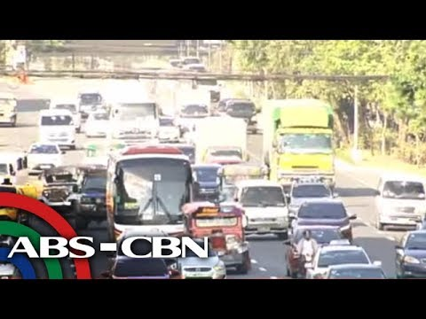 The World Tonight: LTO unveils new facility that makes license plates