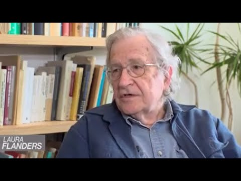 Noam Chomsky on Worker Ownership and Markets