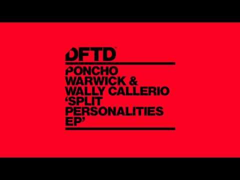 Poncho Warwick & Wally Callerio 'Who Will Comfort Me' (Guti Summer Loving Remix)