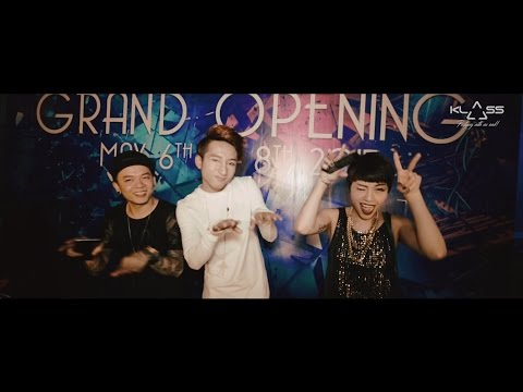 Klass Grand Opening - 18 Lý Thường Kiệt - Hà Nội