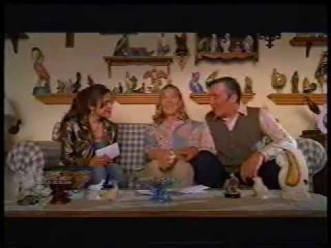 Laura Gardner with Frank Collison:  My Name Is Earl Season Finale