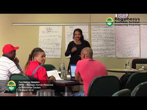 MPM Strategic Human Resource   08 March 2019