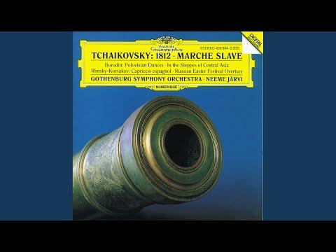 Rimsky-Korsakov: Capriccio Espagnol, Op.34