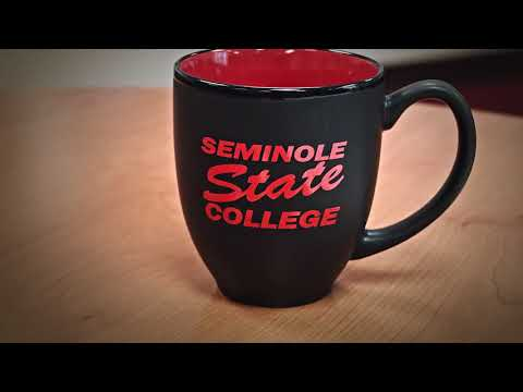 Your Future Starts Here! - Seminole State College of Oklahoma & Reach Higher