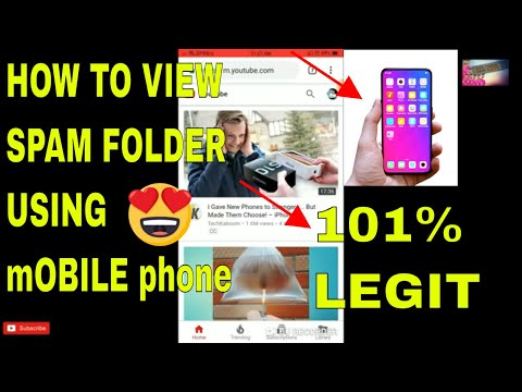 how-to-view-your-spam-folder-using-mobile-phone?.-pano-amkikita-ang-spam-folder-using-android-phone?