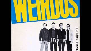Weirdos - The Hideout - 1980