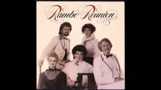 The Rambos - Touch Through Me