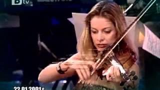 Slavi Trifonov & Ku-Ku Bend feat. Bond - Ne me moli/ Слави Трифонов и Ку-Ку Бенд с Бонд - Не ме моли