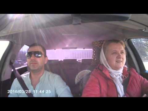 Инструктор по вождению  - YouTube