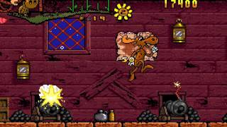 [TAS] SNES The Adventures of Rocky and Bullwinkle and Friends by WarHippy in 15:16.37