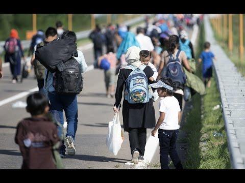 ASB-Flüchtlingshilfe in Deutschland und weltweit: das Video