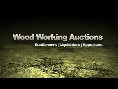 Woodworking Auctions - www.woodworkingauctions.com