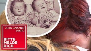 Zwillinge durch Adoption getrennt: 54 Jahre große Sehnsucht! | 1/2 | Bitte melde dich | SAT.1