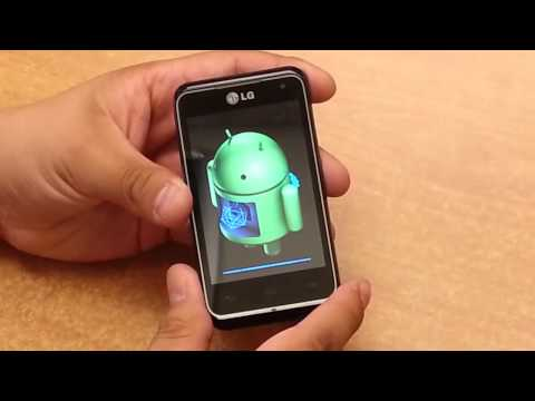 How to Hard Reset Lg Motion 4G