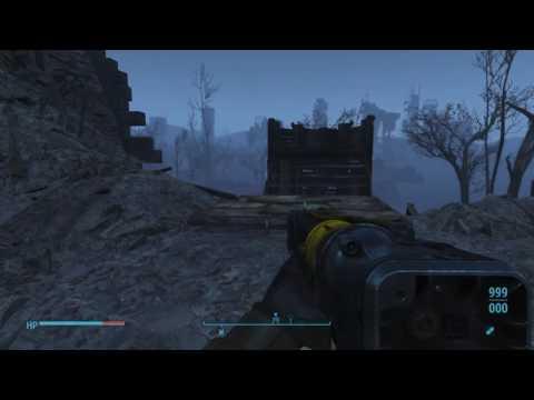 Fallout 4 automatron dlc part 1 |