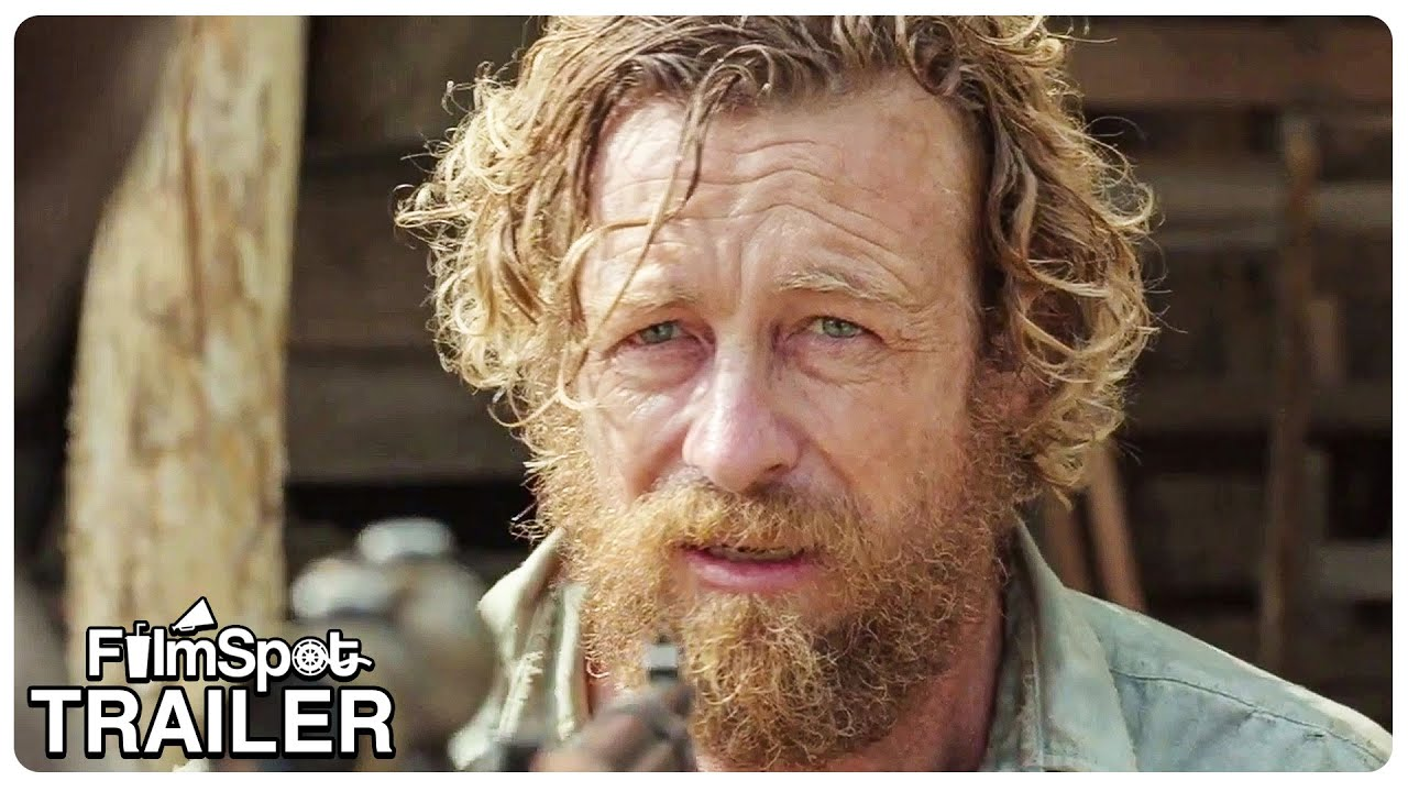 HIGH GROUND Trailer #2 Official (NEW 2021) Simon Baker, Drama Movie HD