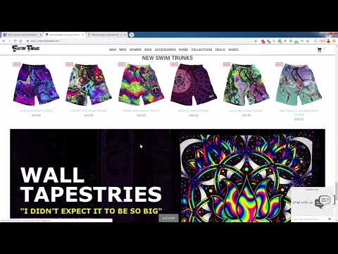 The Big Opportunity With Shopify Print On Demand is Branding! thumbnail
