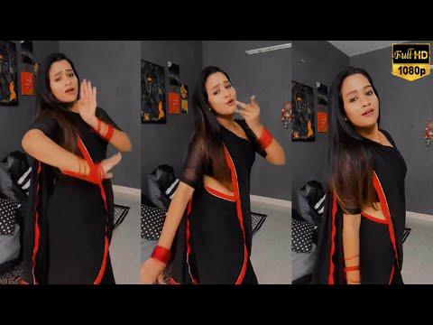 Super Star Rajini-ன் பாடலுக்கு Pandiyan Stores முல்லையின் அசத்தல் நடனம்.! | Viral video | Trend | HD