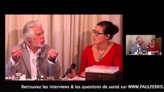 Maladie de Lyme : les solutions naturelles, 1ère partie  (Video N°14)