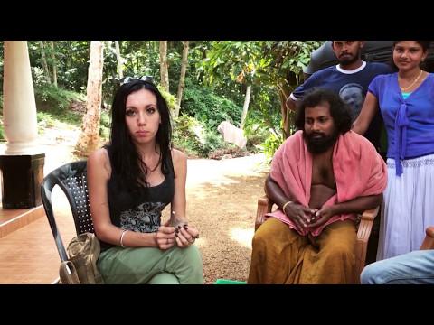 Добыча драгоценных камней на Шри Ланке - личный опыт