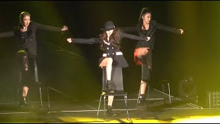 200105 블랙핑크 리사 Good thing & Señorita in OSAKA KYOCERA DOME TOUR day2