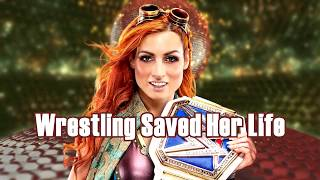 10 Facts You need to know about Becky Lynch