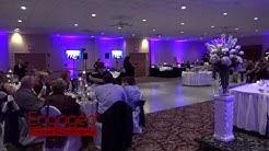 Ice Breaker Before Dinner (Binghamton NY Wedding DJ Engaged Entertainment)