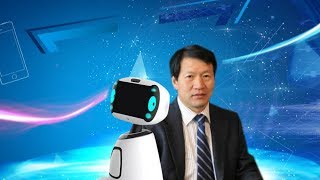 "AI robots in China: How the other side ""lives"""