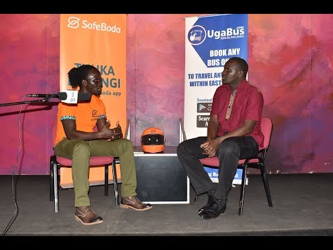 THE UNTOLD STORY BEHIND SAFEBODA - CASH INCUBATOR. PART 2