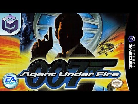 Longplay of James Bond 007: Agent Under Fire