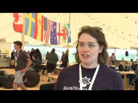 Rural Youth Project Ideas Festival - Manon Keir, Skipton, England