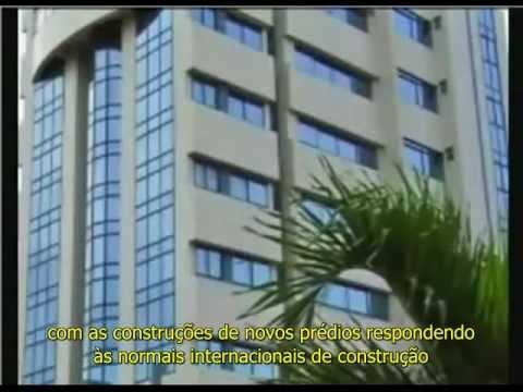 BENIN,COTONOU, LEGENDADO EM PORTUGUÊS