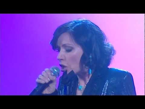 Tina Arena & Tex Perkins - Somebody That I Used To Know (APRA Music Awards 2012)