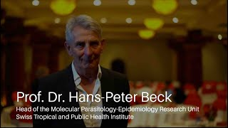 Digital Health Dose | Prof. Dr. Hans Peter Beck