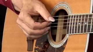 Acoustic Guitar Lessons - Slap, Frail, & Thump - Matt Brandt - Introduction