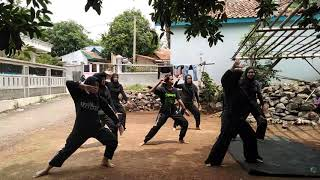 Download Mp3 Senam Silat Sabilulungan Kmpng Condrert02/06 Bbknsari/sukaluyu/cianjur