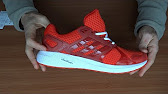 finest selection e09ae 50005 Unboxing Review sneakers Adidas Duramo 8 M BB4655 - YouTube